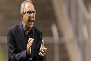 Gerardo Pelusso: Fue un partido muy duro, Santa Fe es un equipo con muy buenos jugadores