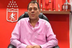 Tulio Gómez: Fue Carmelo quien llamó al periodista para ir al América