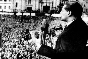 Seminario Historia de Cali Siglo XX conmemora 70 años del asesinato de Jorge Eliécer Gaitán