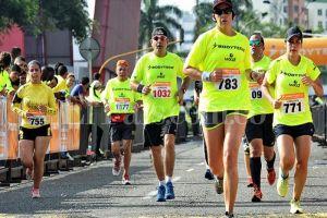 Jornadas de acondicionamiento: Alcaldía expandió programa de preparación física
