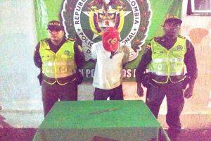 Aprehendido hombre por delito de homicidio en el sector Los Mangos