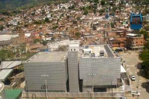 Cali cuenta con el centro de salud más importante de América Latina