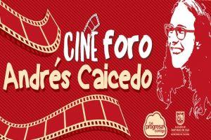 Este sábado Cineforo Andrés Caicedo proyectará seis filmes del Centro de Diseño Tecnológico Industrial