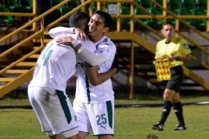 Deportivo Cali pulverizó a Patriotas 3-1 en Tunja