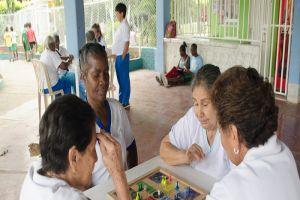Cali realizará Juegos recreativos y deportivos del Adulto Mayor