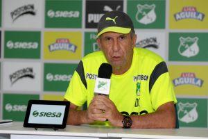 Gerardo Pelusso: La Suramericana no permite altibajos, este es un partido de 180 minutos