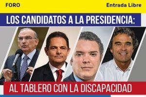 Candidatos a la presidencia estarán en la Universidad Icesi este martes