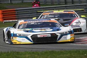 Óscar Tunjo apretó el acelerador y sacó puntos en Alemania