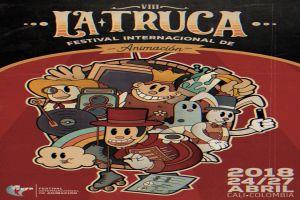 """La animación se toma Cali con VIII Festival Internacional de Animación """"La Truca"""""""