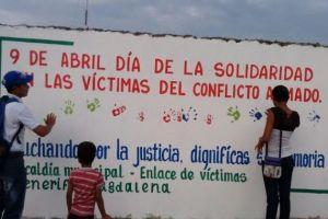 Cali apuesta por la atención integral de las víctimas del conflicto armado