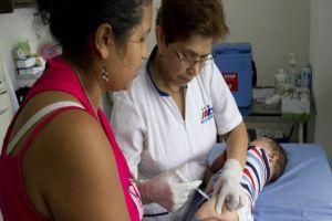 Con 153 puntos de vacunación arranca jornada de las Américas en Cali