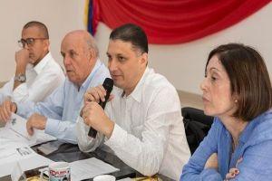 Proyecto de Tren de Cercanías se extendería a Candelaria