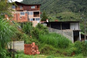 Campesinos recibirán subsidio para mejoramiento de vivienda
