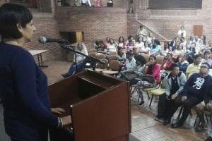 PAE socializa con comités coordinadores de instituciones educativas