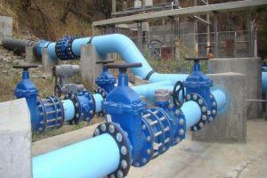 Suspenderán servicio de agua por mantenimiento a subestación eléctrica en estación de bombeo Menga