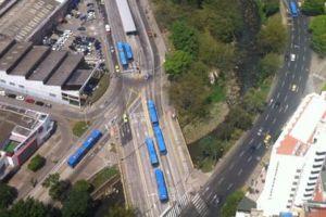 Metro Cali se alista para proyectos de transporte inteligente