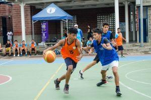 Liga Deporvida dio inicio a los encuentros de balonceste este fin de semana
