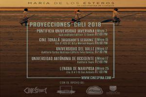 """""""María de los Esteros"""" estrena temporada en Cali"""