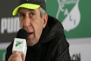 Gerardo Pelusso: En Sudamericana lo importante era clasificar y nosotros lo hicimos