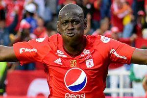 Cristian Martínez Borja contempla irse del América por ofertas de otros clubes
