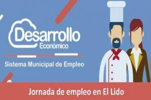Jornada de empleo en barrio El Lido ofertará más de 800 vacantes