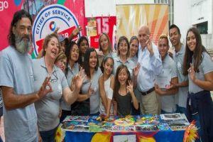 Mesas de Cultura Ciudadana para la Paz compartieron premio Engaged Cities Award