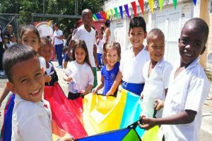 Nuevas estrategias fortalecerán el deporte y la recreación en Instituciones Educativas Oficiales