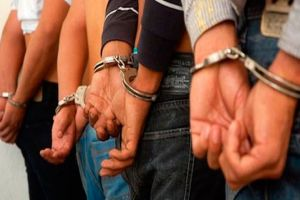 """Policía capturó a 24 integrantes de la banda """"Los Nueve"""", dedicada al microtráfico en Cali"""