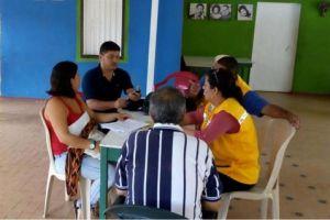 Extienden hasta el 2 de junio postulaciones a subsidio para mejoramiento de vivienda rural