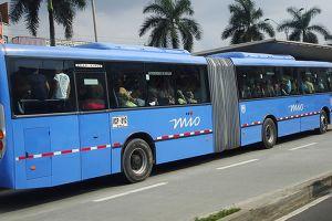 Cali y Jamundí articulan soluciones de movilidad con servicio del MIO