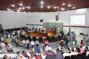 Transporte y servicios públicos en agenda para segundo periodo de sesiones del Concejo Municipal