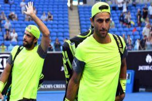 Juan Sebastián Cabal y Robert Farah no pudieron pasar a semifinales de Roland Garros