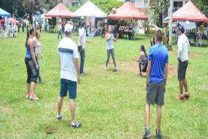 Actividades deportivas y recreativas divertirán a caleños este sábado