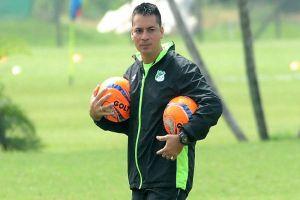 Héctor Cárdenas es seleccionado como entrenador de la Selección Colombia sub 17