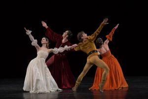 Festival Internacional de Ballet abre presentaciones este sábado