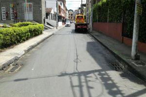 Conozca las vías que serán rehabilitadas en la ciudad esta semana