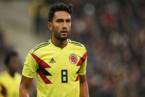 Este es el perfil de Abel Aguilar: jugador de la selección colombiana