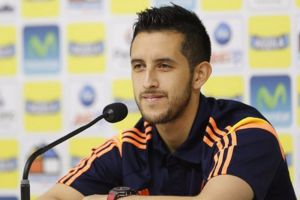 Camilo Vargas: El primer partido es el que marca la pauta en la cita mundialista