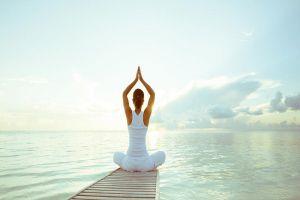 La Alcaldía de Santiago de Cali presente en el Día Internacional del Yoga