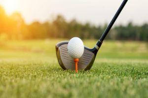 Inicio del  Abierto de Golf Club Campestre de Cali