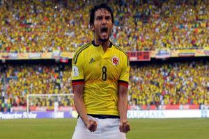 Abel Aguilar  será el reemplazo de Sánchez?