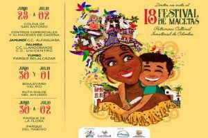 Festival de Macetas: Dulce expresión de amor que invade calles de Cali