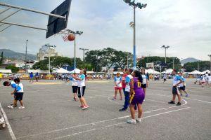 Juegos Municipales de Santiago de Cali comenzarán este 6 de julio