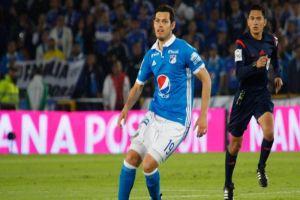 América de Cali se reforzará con Pedro Franco para la nueva temporada