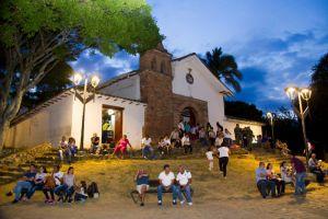 """""""Cali Vive 24 Horas"""" en el barrio San Antonio"""