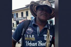 Hallan sin vida a Ibes Trujillo, líder social del Cauca