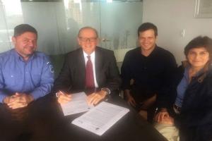 Icesi y Parques Nacionales Naturales firmaron convenio de cooperación