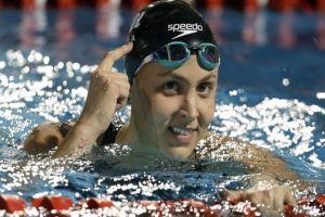 Isabella Arcila ya lleva tres doradas en los Juegos Centroamericanos
