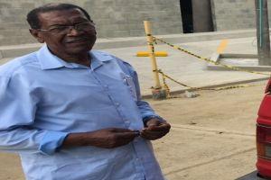 Concejal de Jamundí repudia asesinato del líder social Libardo Moreno