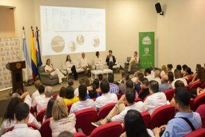 Alcaldía lanza Estrategia de Resiliencia para la ciudad